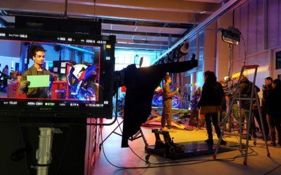 Publicité SSAM 2020 : dans les coulisses du tournage